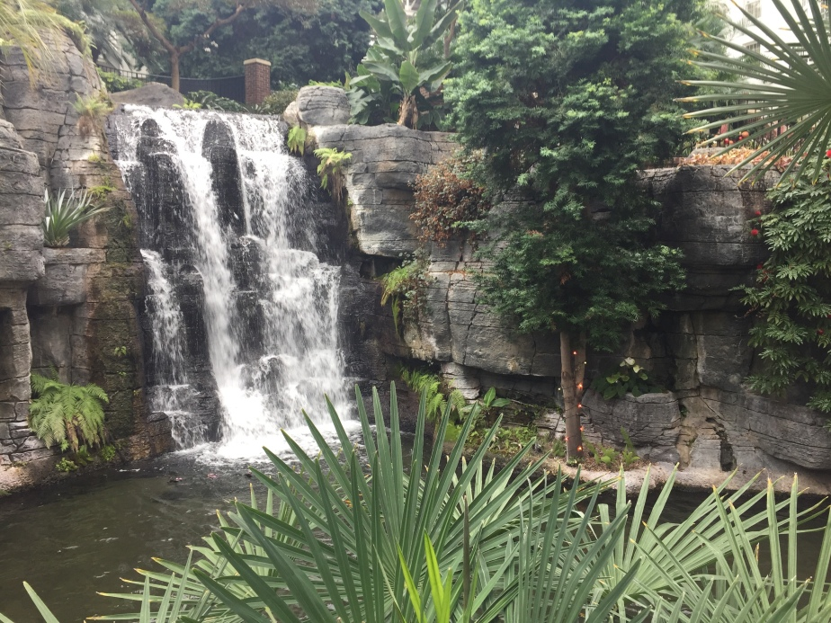 Opryland Hotel Photos